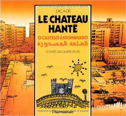 En ligne téléchargement gratuit Château hanté epub pdf