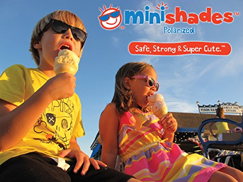 f5b7a5b97e3 Minishades Polarized Classic Kids Sunglasses