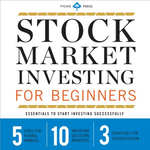 Stock Market Investing for Beginners: Essentials to Start Investing Successfully by Unknown