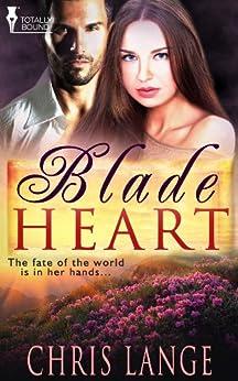 Blade Heart by [Lange, Chris]