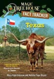 #1: Texas: A nonfiction companion to Magic Tree House #30: Hurricane Heroes in Texas (Magic Tree House (R) Fact Tracker)