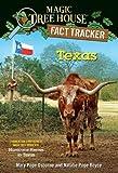#5: Texas: A nonfiction companion to Magic Tree House #30: Hurricane Heroes in Texas (Magic Tree House (R) Fact Tracker)