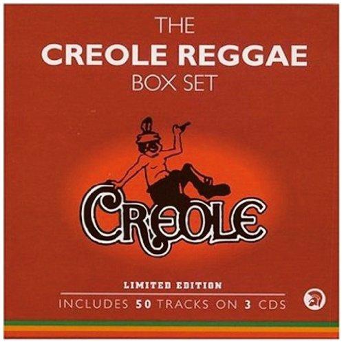Creole Reggae by Trojan 2004