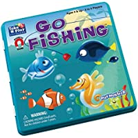 Patch Go Fishing - Take 'N' Play Anywhere Game