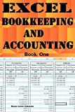 Excel Bookkeeping and Accounting, Moses Carson Bakaluba, 1906380155
