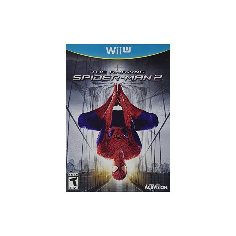 the-amazing-spider-man-2-wii-u