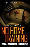 No Home Training: Say U Promise III (Urban Books)