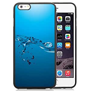 Unique and Attractive TPU Cell Phone Case Design with Flat Minimal Water Level Bubbles View iPhone 6 plus 4.7 inch Wallpaper