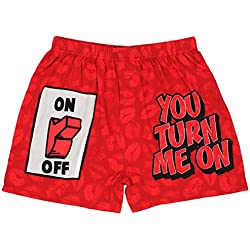 Valentines Decoration Inspiration Valentine S Day Boxers For Men