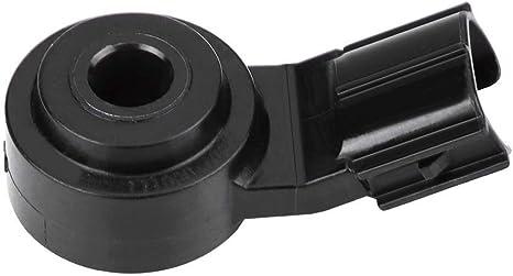 Cuque 89615-06010 Car Engine Knock Detonation Sensor 89615-BZ030 for Toyota Matrix Prius RAV4 Sequoia Sienna Solara Tacoma Tundra Vibe Yaris Venza Lexus RX330 RX400h Pontiac Vibe Scion 171000-1171