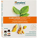 Himalaya Herbal Healthcare Curcumin Complete - The Joint Solution 150 VCaps