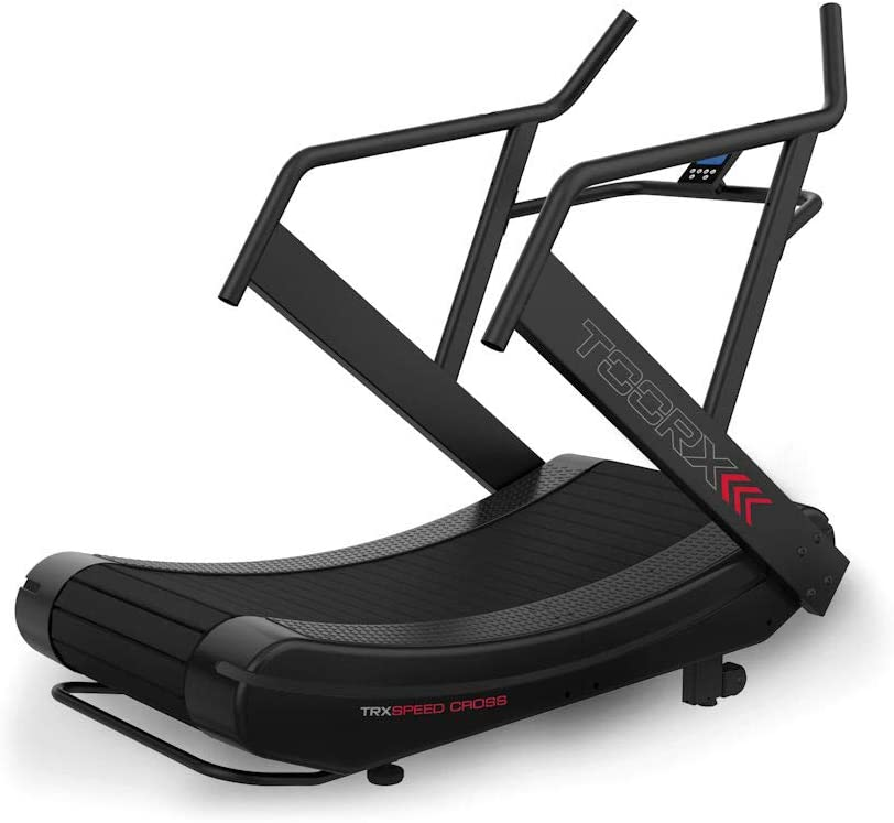 Tapis Roulant Magnetico Professionale TRX Speed Cross ...