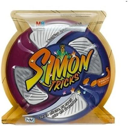 Amazon.es: Hasbro MB 42874 - Simon