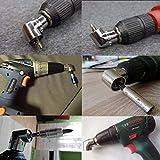 Hand Tool Extension Bar Hex Shank Socket Adapter