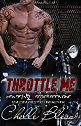 Throttle Me (Men of Inked Book 1)