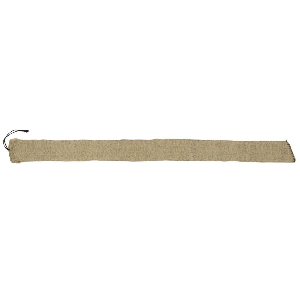 Allen Company 167 Knit Gun Sock , Tan, 52-Inch by Allen Company