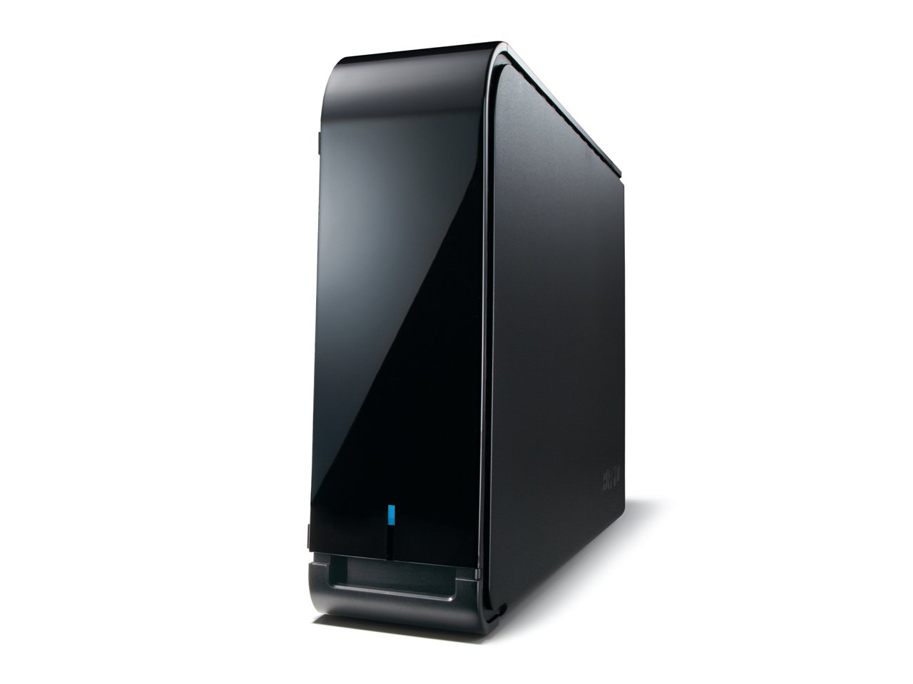 Buffalo DriveStation Velocity - Disco duro externo de 2 TB (7200 rpm, 480 MB/s, USB 3.0), negro HD-LX2.0TU3-EU