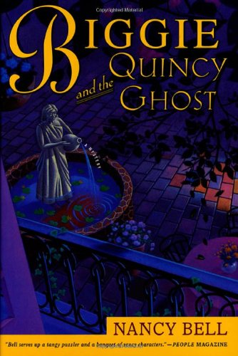 Biggie and the Quincy Ghost