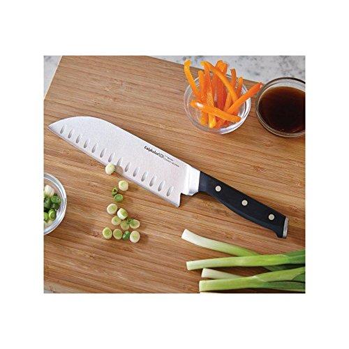016853062485 - Calphalon Classic Self-sharpening 6-piece Knife Block Set, with SharpIn Technology (1924554) carousel main 6