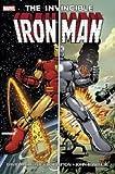 Iron Man by Michelinie Layton Omnibus DM Variant Edition