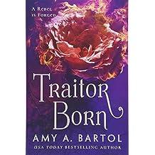 Traitor Born (Secondborn)