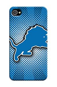 Wishing Iphone 6 Plus Protective Case,Classic style Football Iphone 6 Plus Case/Detroit Lions Designed Iphone 6 Plus Hard Case/Nfl Hard Case Cover Skin for Iphone 6 Plus