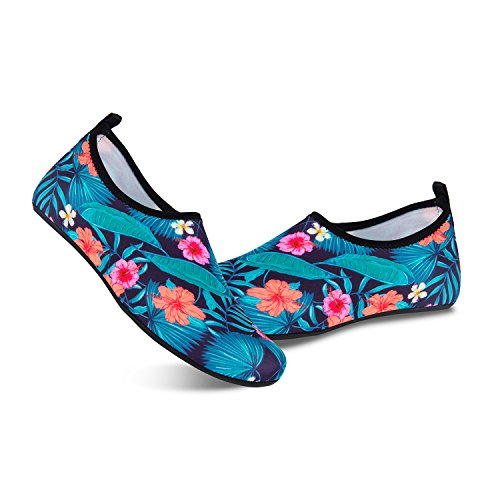 Water Yoga Quick Surf Shoes Dry Socks Men Socks MENG NING Beach Barefoot Aqua Forest Women Swim Shoes for x0I1zRq