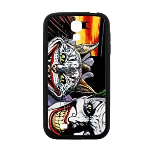 Batman Design Best Seller High Quality Cool For Samsung Galacxy S4