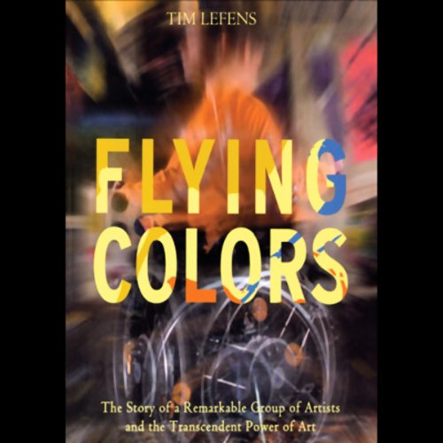 Flying Colors by Blackstone Audio, Inc.