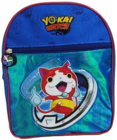 Yokai Watch - Mochila Azul azul: Amazon.es: Equipaje