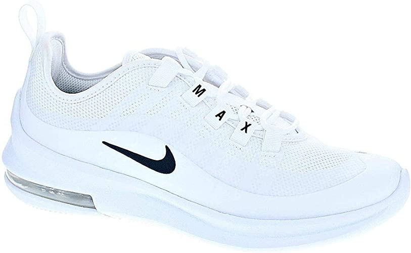 Nike Air MAX Axis (GS), Zapatillas para Niños: Amazon.es: Zapatos ...