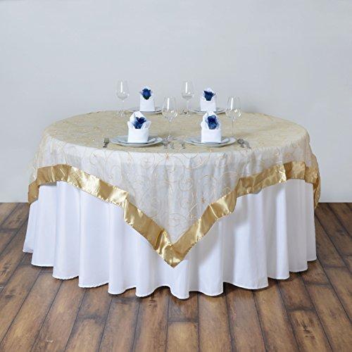 Table Overlay Amazoncom
