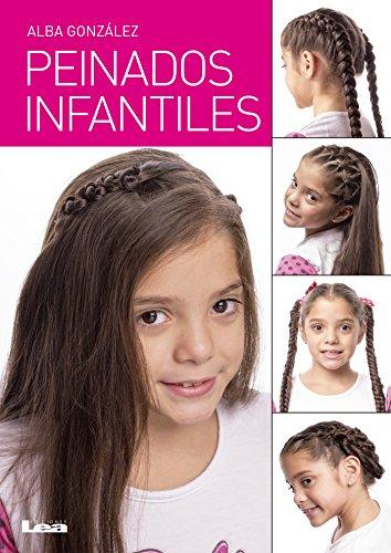 Amazon Com Peinados Infantiles Spanish Edition Ebook Alba