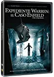 Expediente Warren: El Caso Enfield (The Conjuring) [DVD]