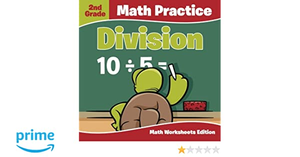 Counting Number worksheets math picture worksheets : 2nd Grade Math Practice: Division | Math Worksheets Edition: Baby ...
