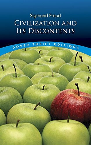 Civilization and Its Discontents (Dover Thrift Editions)