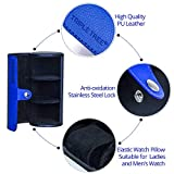 Watch Roll, Travel Watch Case For 3 Watch, Travel