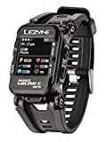 Lezyne Color Watch, Black, One Size