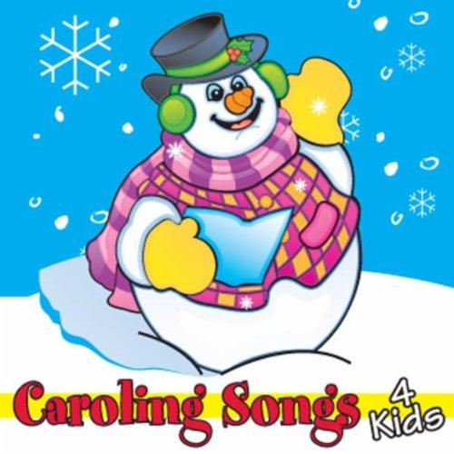 Caroling Songs 4 Kids