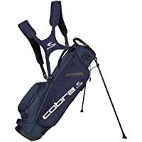 Cobra UL19 Golf 2019 - Bolsa de Golf Ultraligera para Hombre, Color Negro