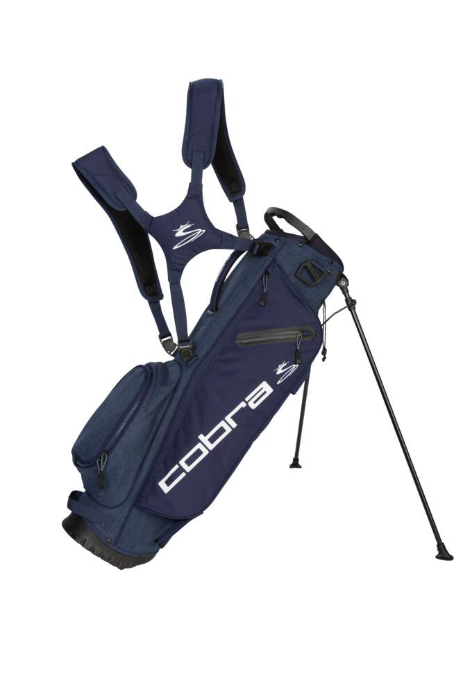Cobra Golf 2019 Ultralight Sunday Bag (Peacoat) by Cobra
