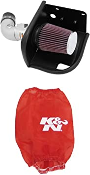 K/&N 69-3530TS Performance Air Intake System