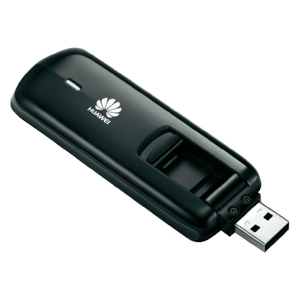 Huawei E3276 LTE - Mó dem USB, UMTS, LTE, microSD, USB 2.0, surtido de colores (negro o blanco) Huawei Technologie Co. Ltd E3276B