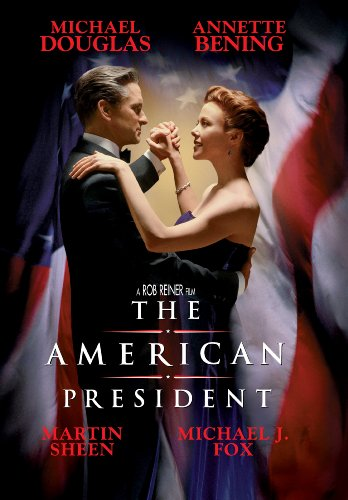 The American President (The Incredible Story Of Two Girls In Love)