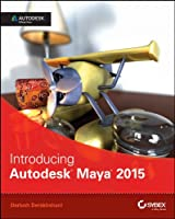 Introducing Autodesk Maya 2015 Front Cover