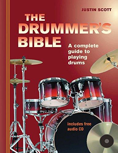 Drummers Bible (Music Bibles) PDF