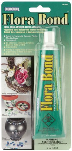 oasis floral adhesive - 6