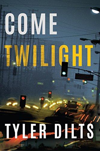 Come Twilight (Long Beach Homicide Book - Tyler California
