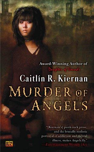 Murder Angels Caitlin R Kiernan product image