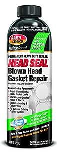 Bar's Leak HG-1 HEAD SEAL Blown Head Gasket Repair